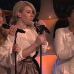 O'G3NE zingt Clown bij Beste Zangers 2016