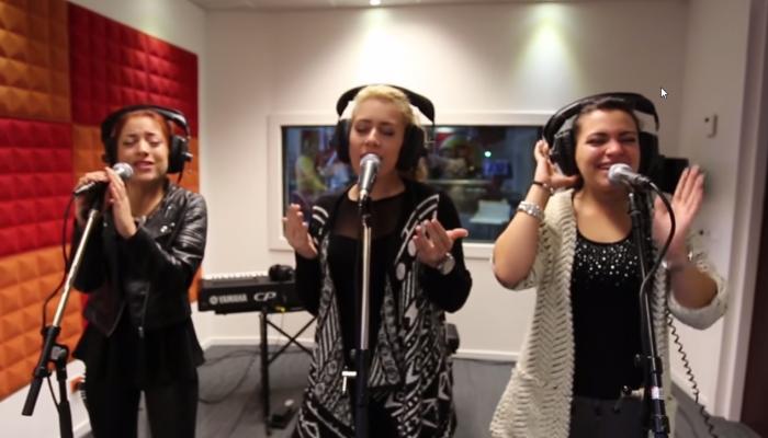 O'G3NE – Emotion – Live bij Omroep Brabant