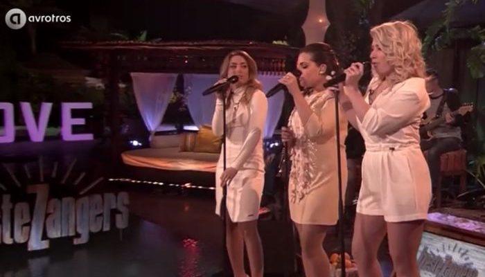 O'G3NE Sing Beste Zangers