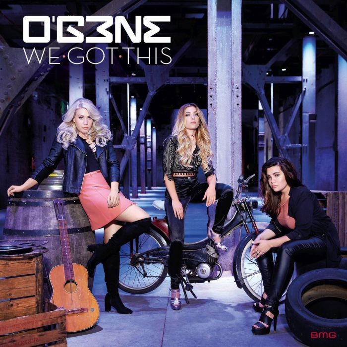 O'G3NE CD We Got This